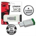 16GB KINGSTON DT50 3.1/3.0/2.0 Usb/Pendrive