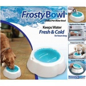 My Pet Frosty Bowl Kisállat Ivótál