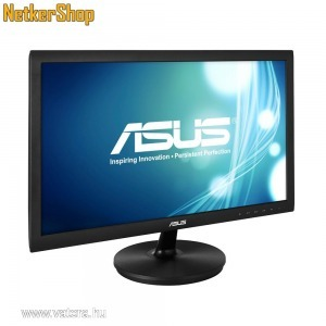 Asus 21,5 VS228DE LED Monitor (3 év garancia)