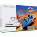 Microsoft Xbox One S 500 Gb + Forza Horizon 3 + Hot Wheels DLC